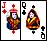 Pinochle for Windows icon