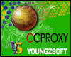 CCProxy icon