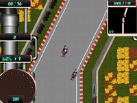Moto Time screenshot
