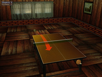 Table Tennis Pro screenshot
