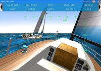 Virtual Sailor screenshot