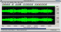 Xtreme Audio Editor screenshot
